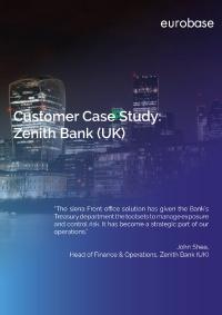 Zenith Bank Case Study