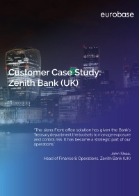 Zenith Bank Case Study
