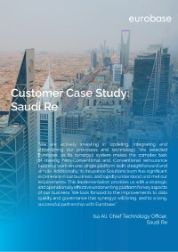 synergy2-insurance solution-case-study